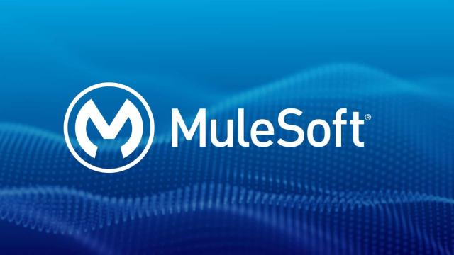 Mulesoft parent POM