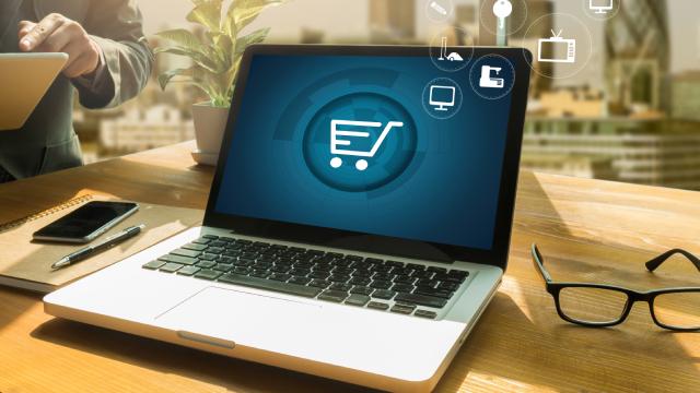 E-commerce tips blog
