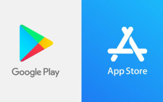 Updating apps without appstore