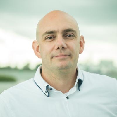 Jeffrey van Bijleveld