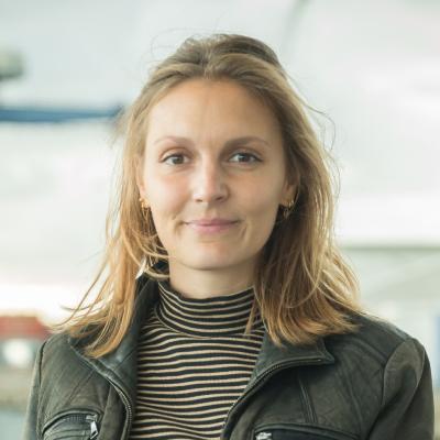 Nora Blomaard
